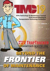 FSX TrapTracker and Pete Trap TMC 2019