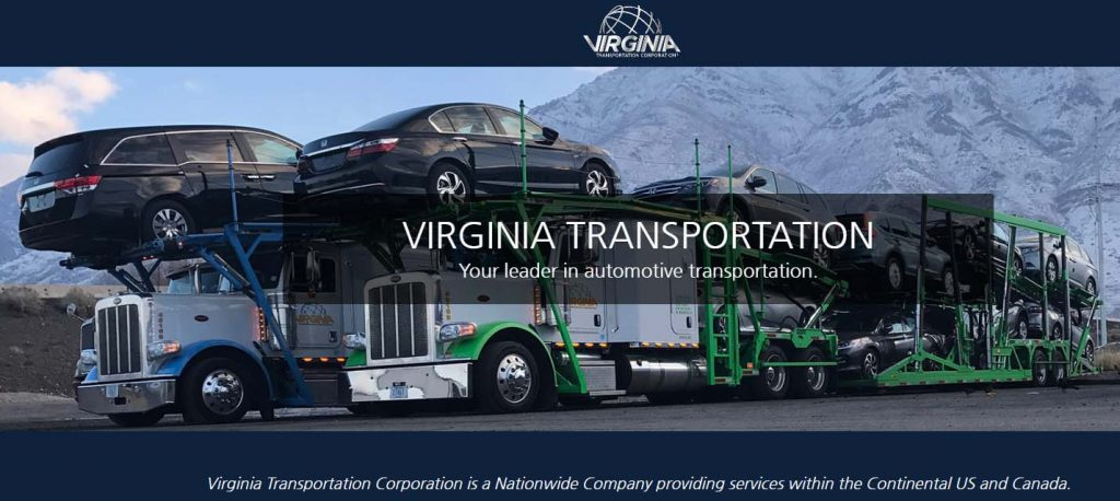 Virginia Transportation Corporation Ohio Plant Deploys FSX TrapTracker Software